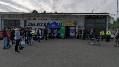 21. 5. Ostrava